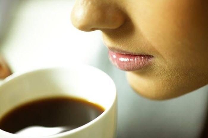 Почему тошнит от кофе, кружится голова, становится плохо
