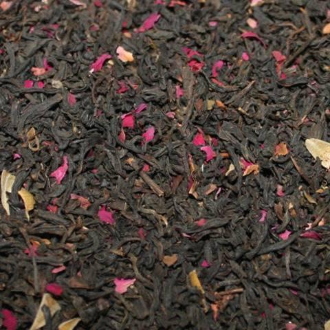 Чай улун уи хуан мэй гуй желтая роза 50 гр. китай купить в москве