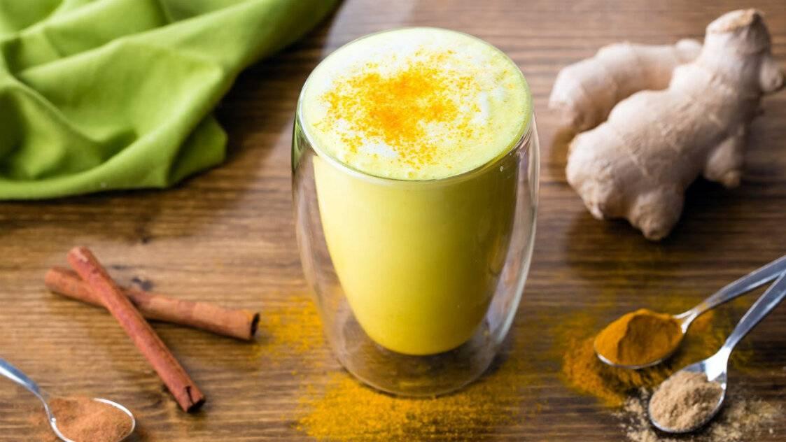 Молоко с корицей: польза и вред, рецепты приготовления