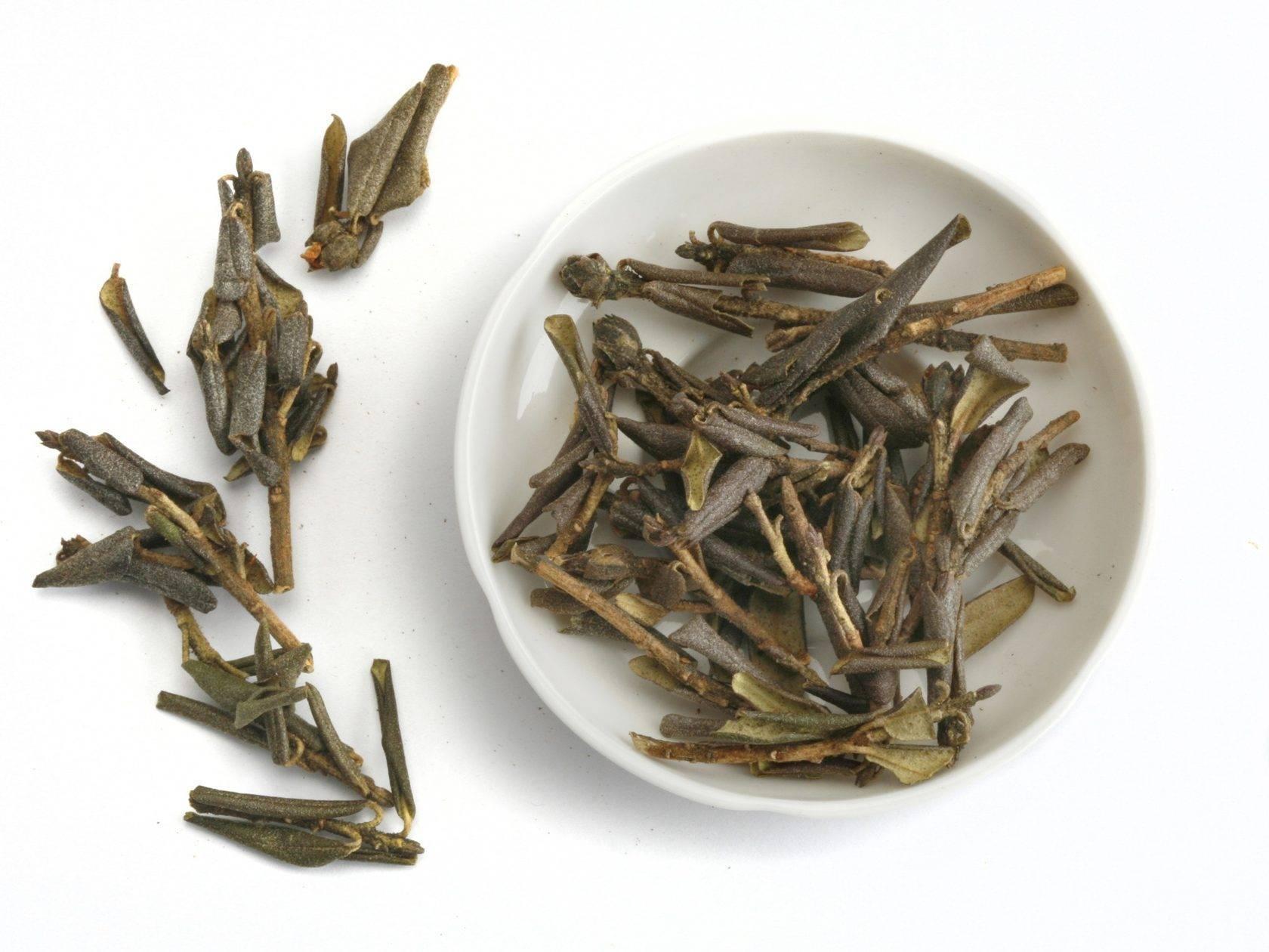 Саган дайли чай из буряти продлевающий жизнь