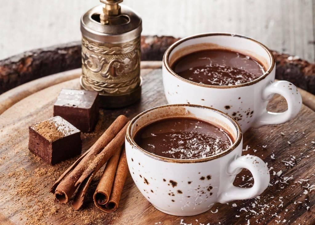 Кофейные зерна в шоколаде, вкусные и полезные
