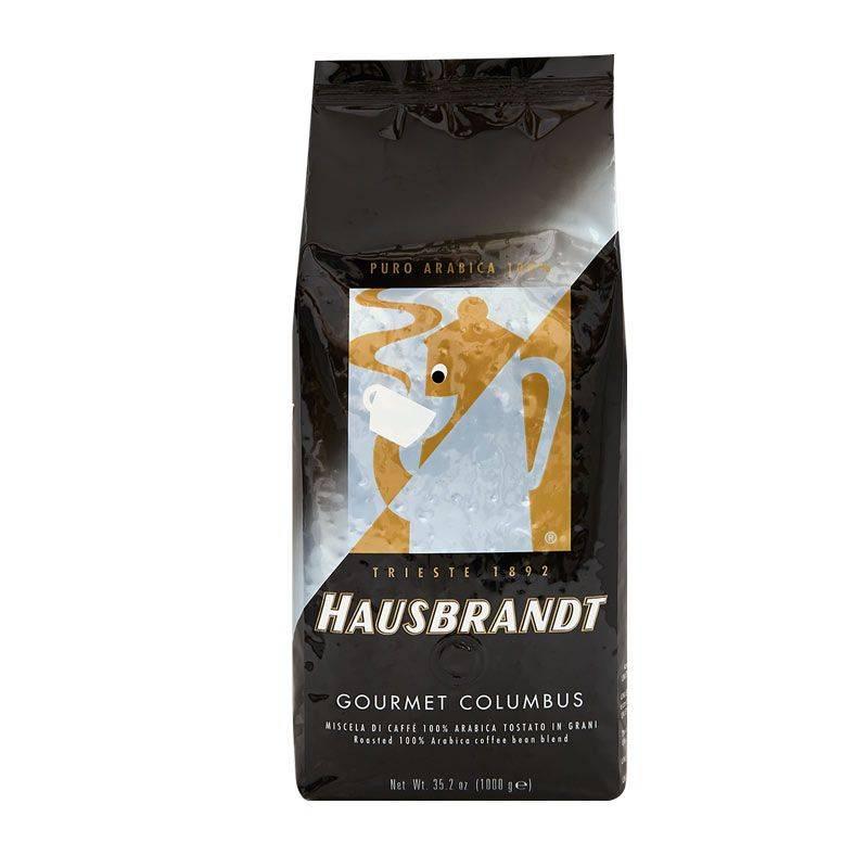 Кофе hausbrandt (хаусбрандт)
