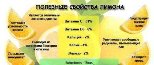Можно ли чай с лимоном при грудном вскармливании и при лактации?