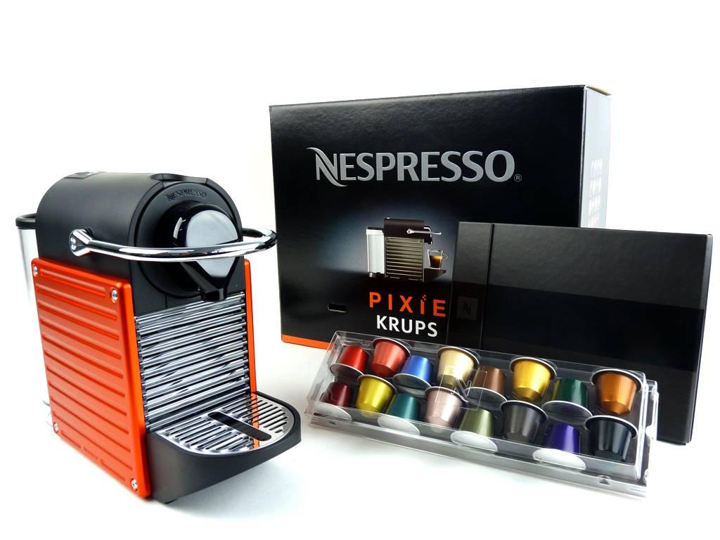 Капсульные кофемашины: как правильно выбрать для дома