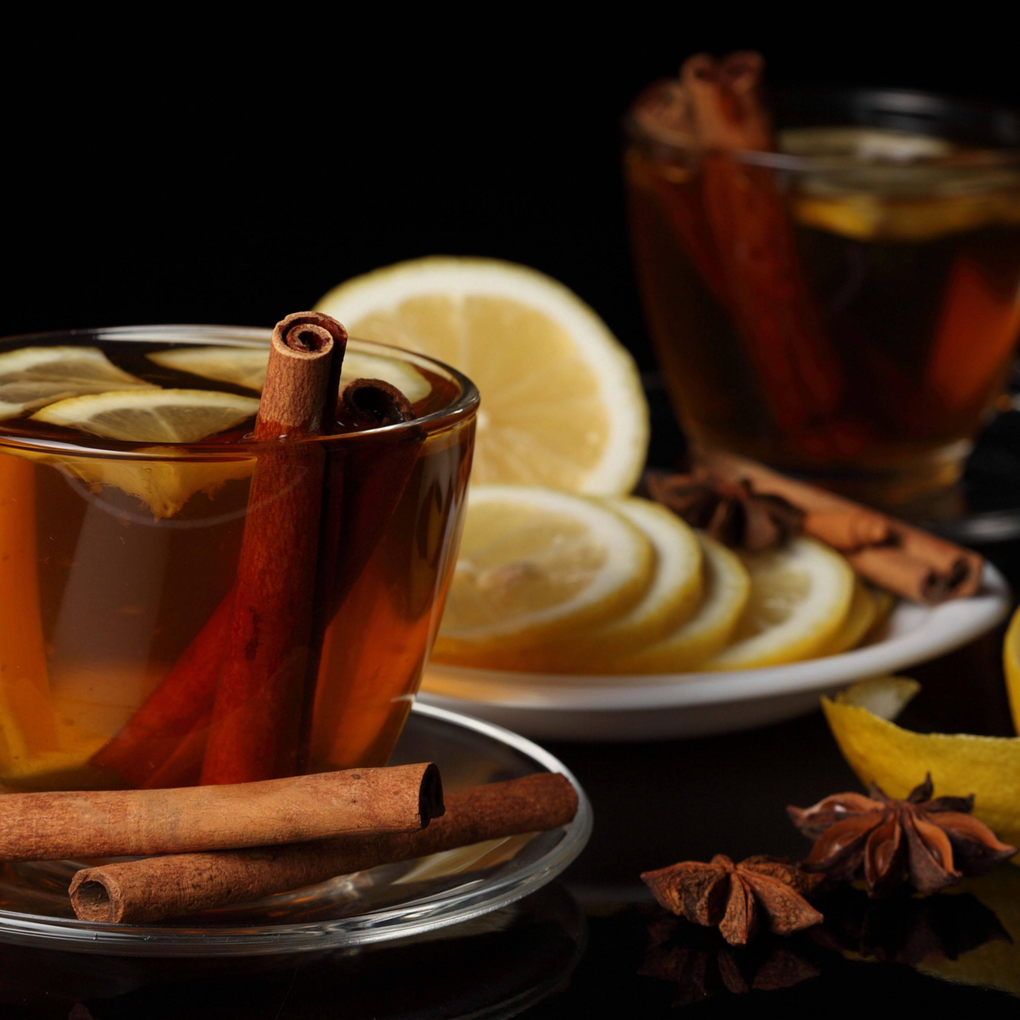 Лучшие рецепты чая с корицей