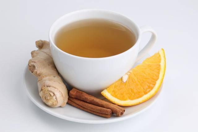 Чай с корицей для похудения: рецепт из кофе, зеленого чая, меда + отзывы