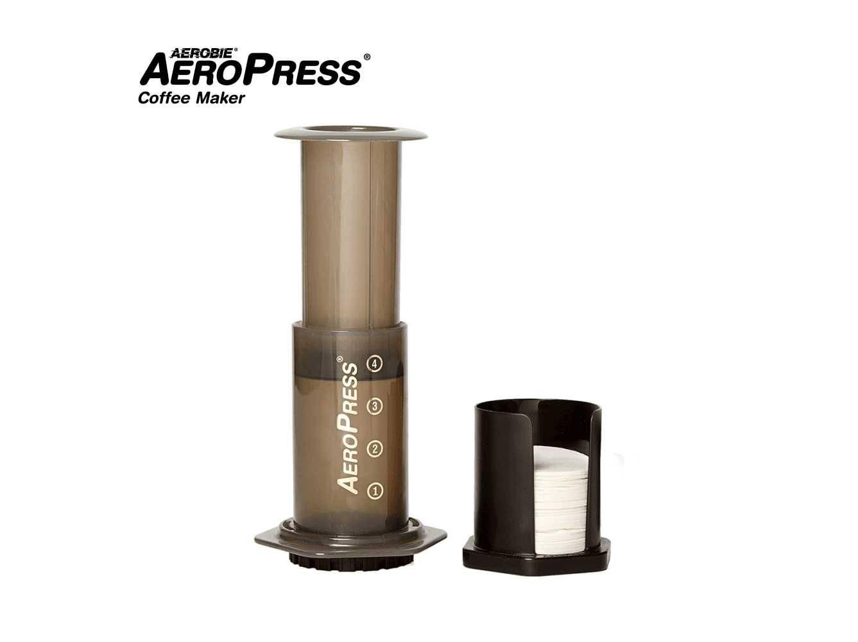 Что такое аэропресс для кофе