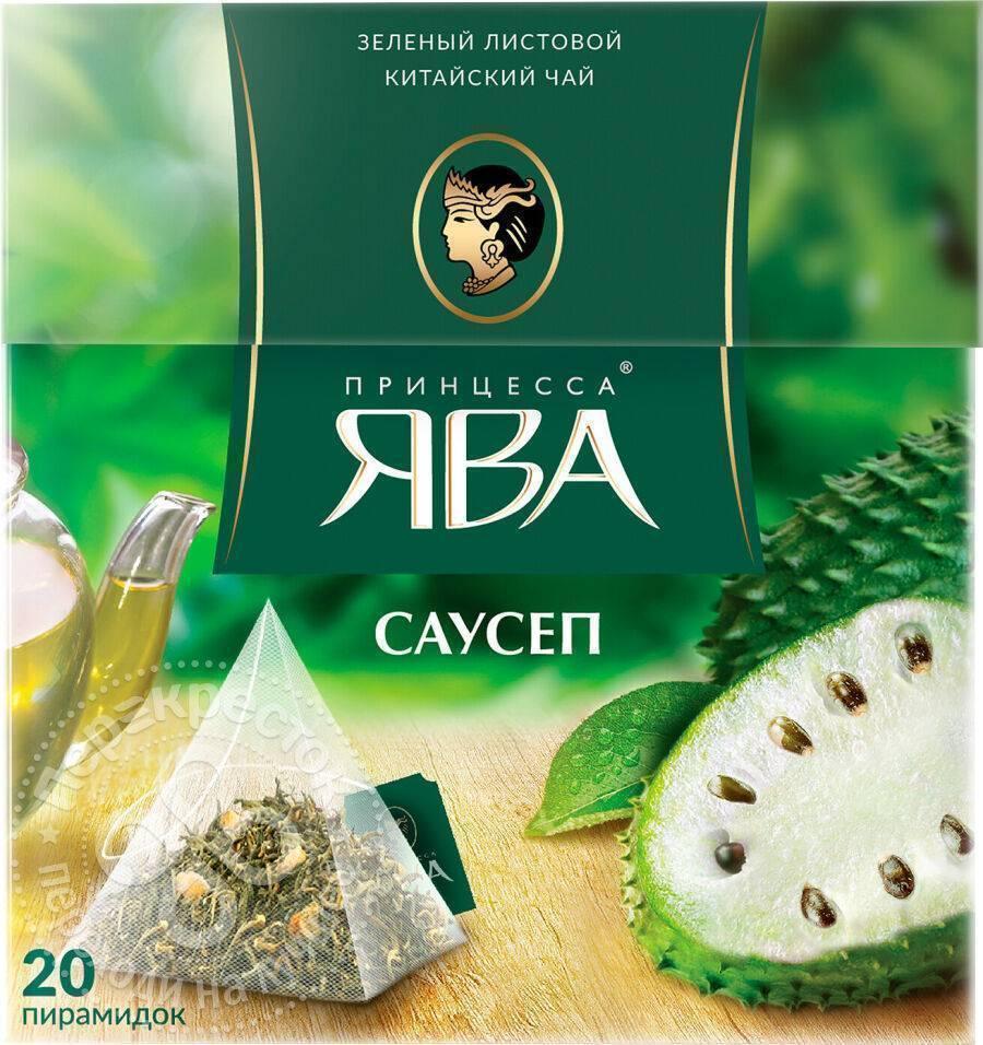 Зеленый чай с саусепом: описание вкуса, производитель. характеристики качественного чая саусепа, польза, вред, правила заваривания