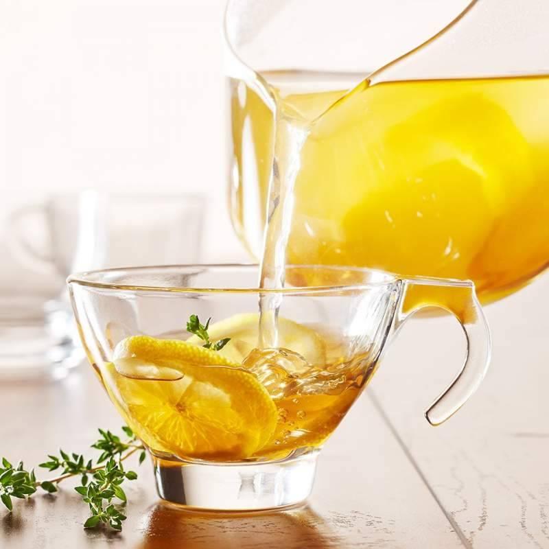 Чай с лимоном: польза и вред, рецепты приготовления имбирного, зелёного чая, применение от простуды и других заболеваний