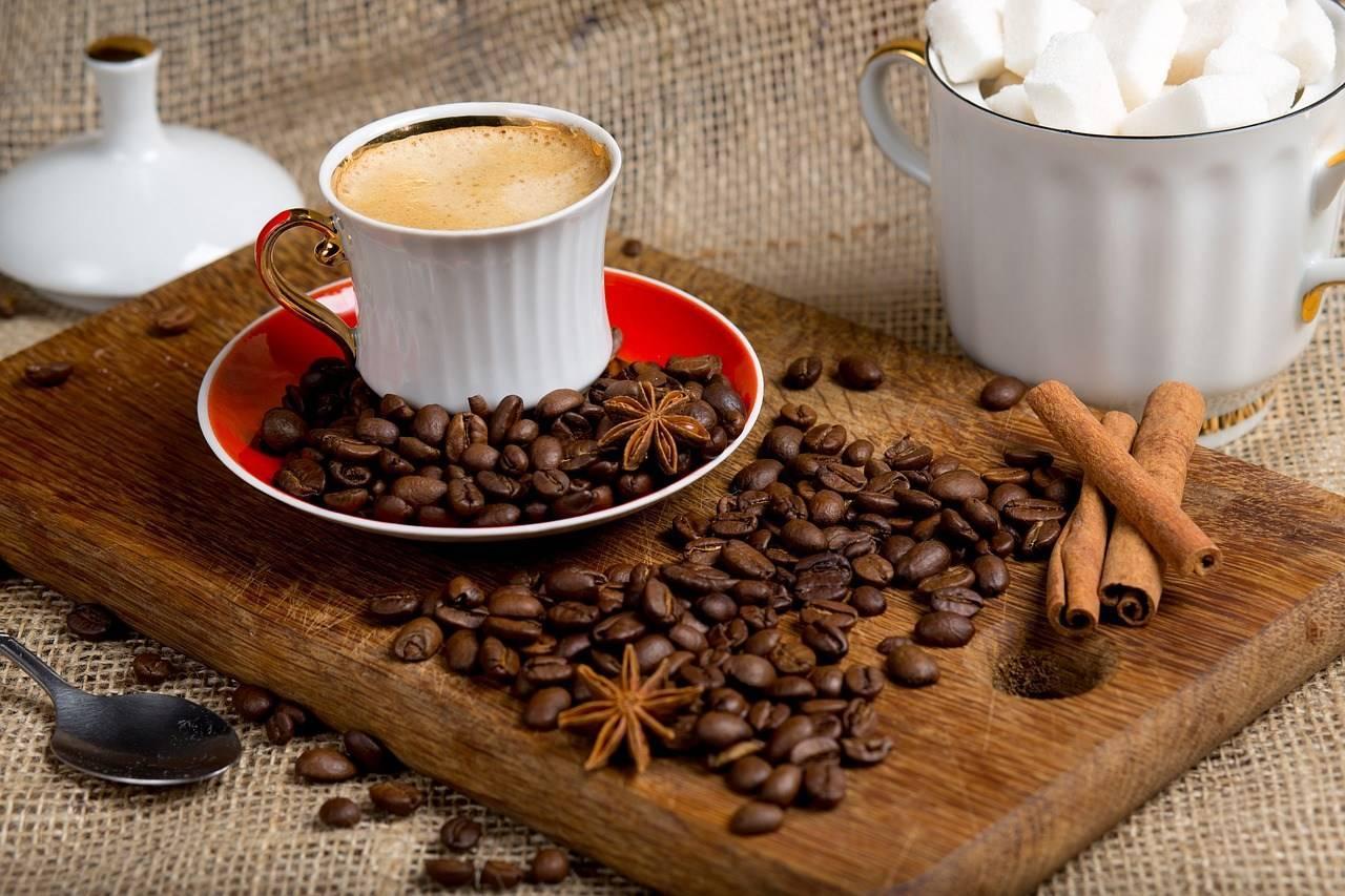 Кофе с корицей для похудения - польза и вред организму