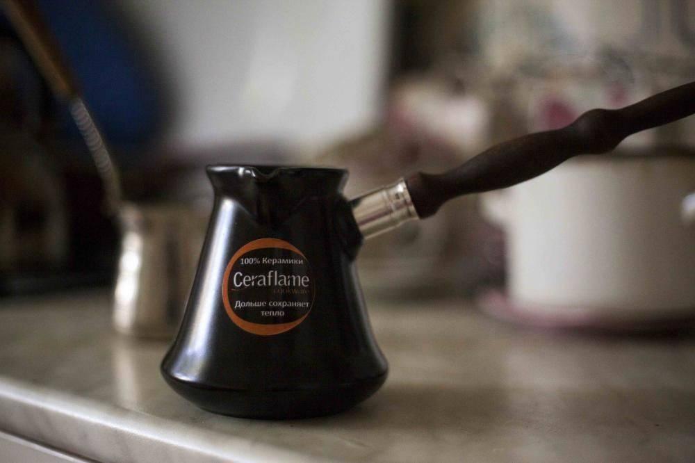 Электротурка для кофе – как выбрать, рейтинг топ-4 электротурок