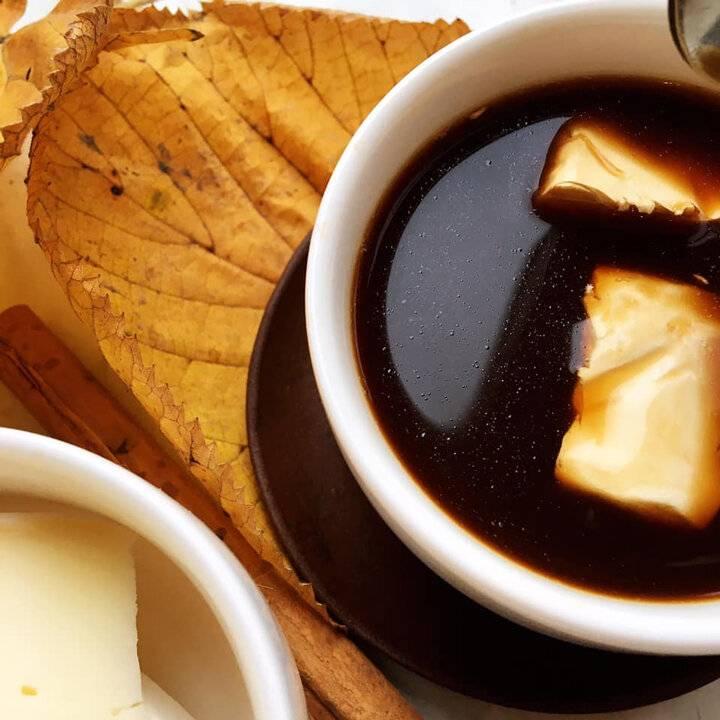Кофе фраппе – рецепты приготовления в домашних условиях