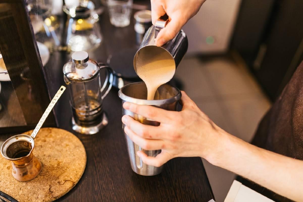 Кофе с корицей – 13 рецептов настоящего наслаждения