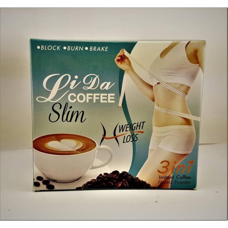 Можно ли похудеть от кофе