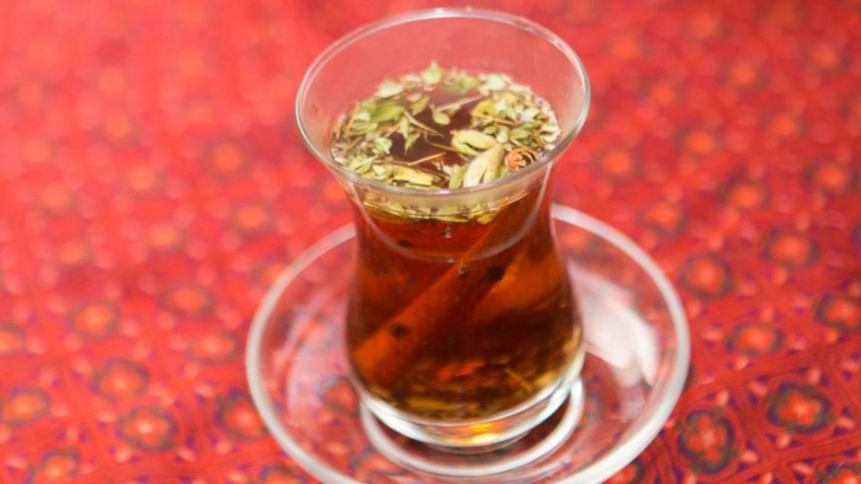 Китайский чай габа: как заваривать, свойства, эффект