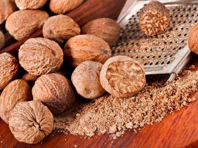 Кофе с мускатным орехом: обновленный вкус ароматного напитка