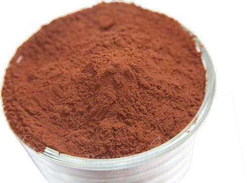 Какао алкализированное вред и польза