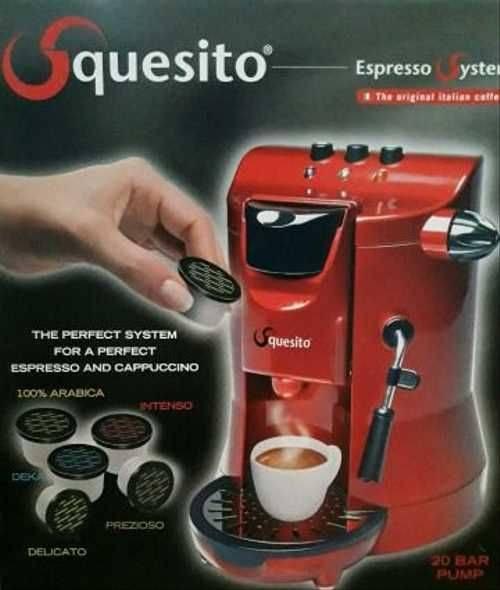 Капсулы для кофемашины squesito: аналоги чем заменить
