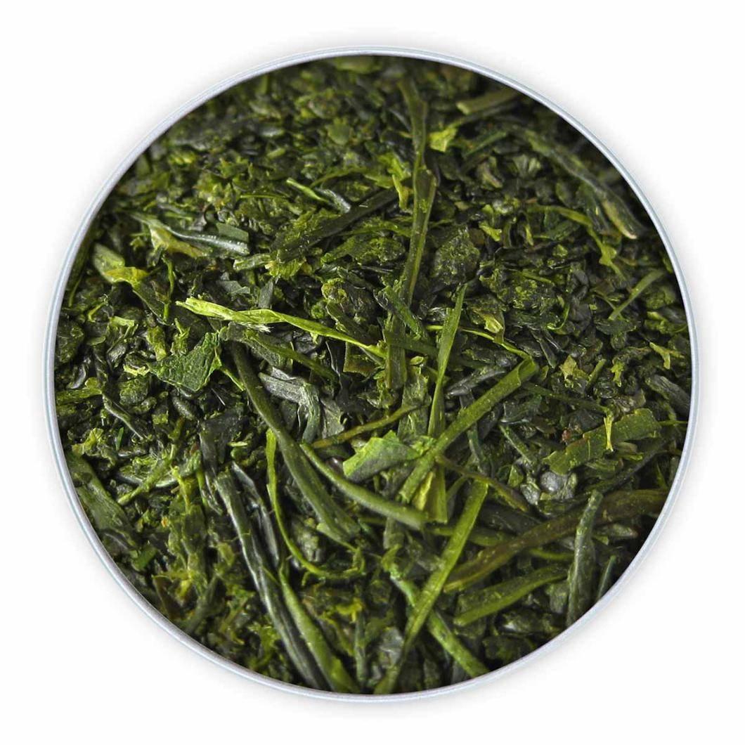 Чай сенча: особенности его производства и приготовления, польза