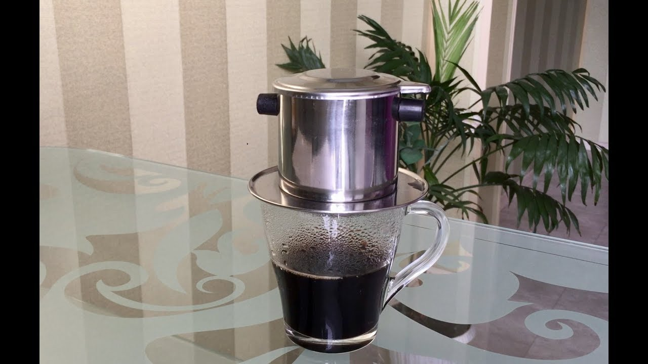 Вьетнамский кофе: как приготовить самый вкусный напиток в самостоятельно