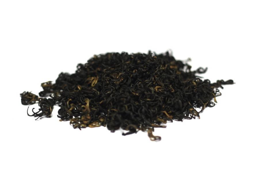 Ци мэнь хун ча (красный чай из ци мэнь) - teaterra | teaterra