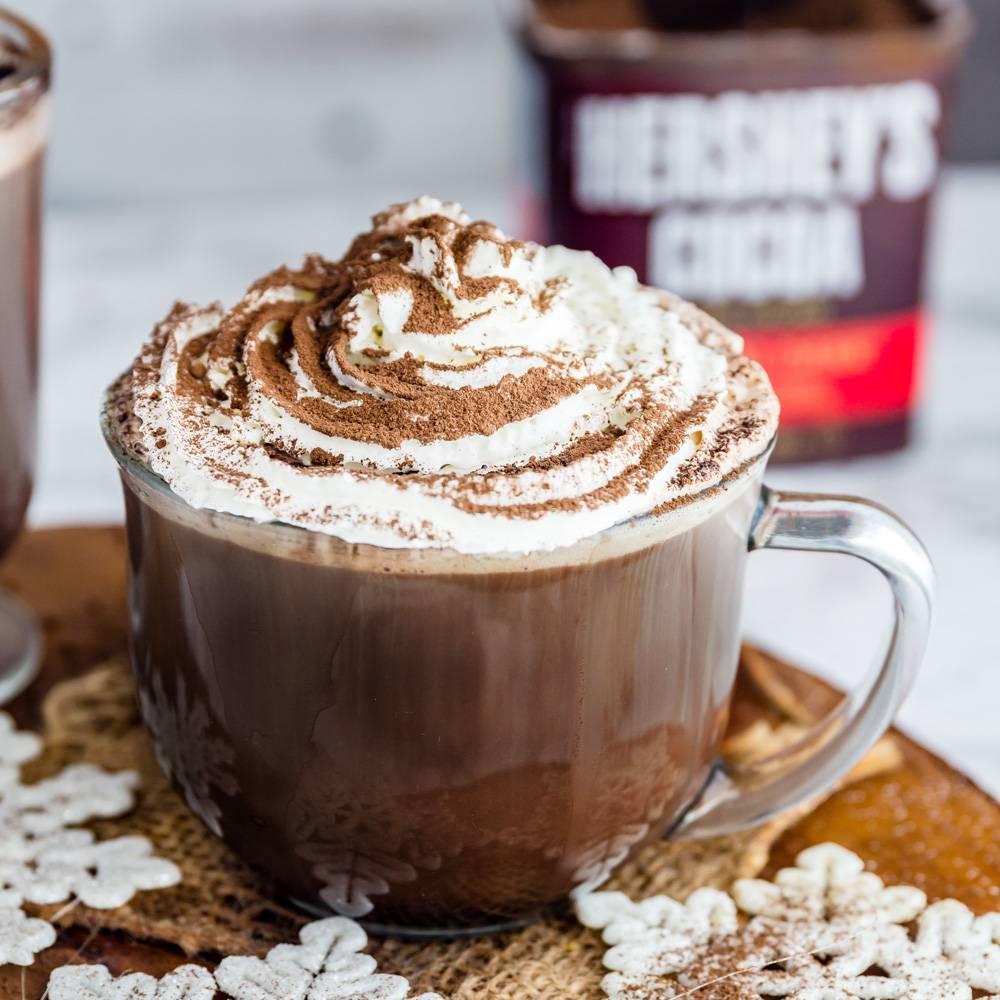 Как приготовить кофейный напиток мокко: 12 шагов
