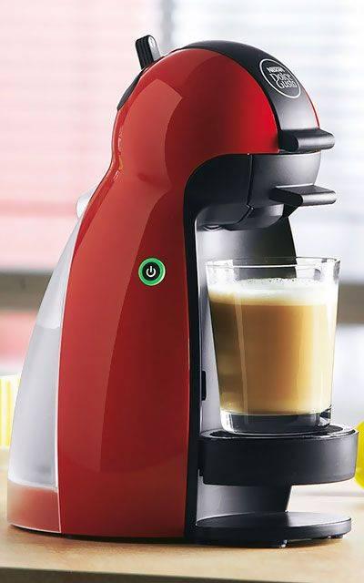 Капсульные кофемашины: какую выбрать для дома, принцип работы и сравнение популярных моделей