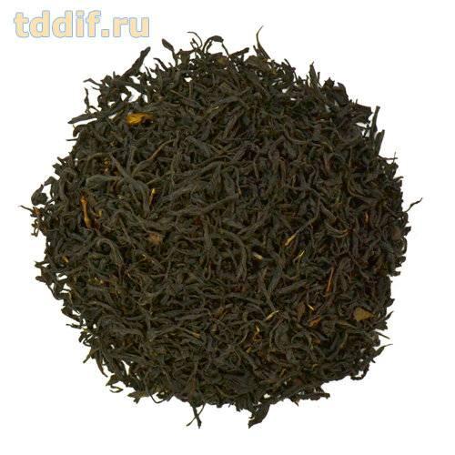 Чай дянь хун: описание, свойства, эффект, как заваривать