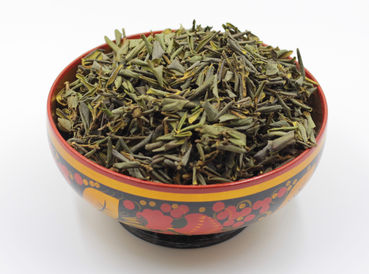 Чай саган дайля : полезный напиток тибетских монахов