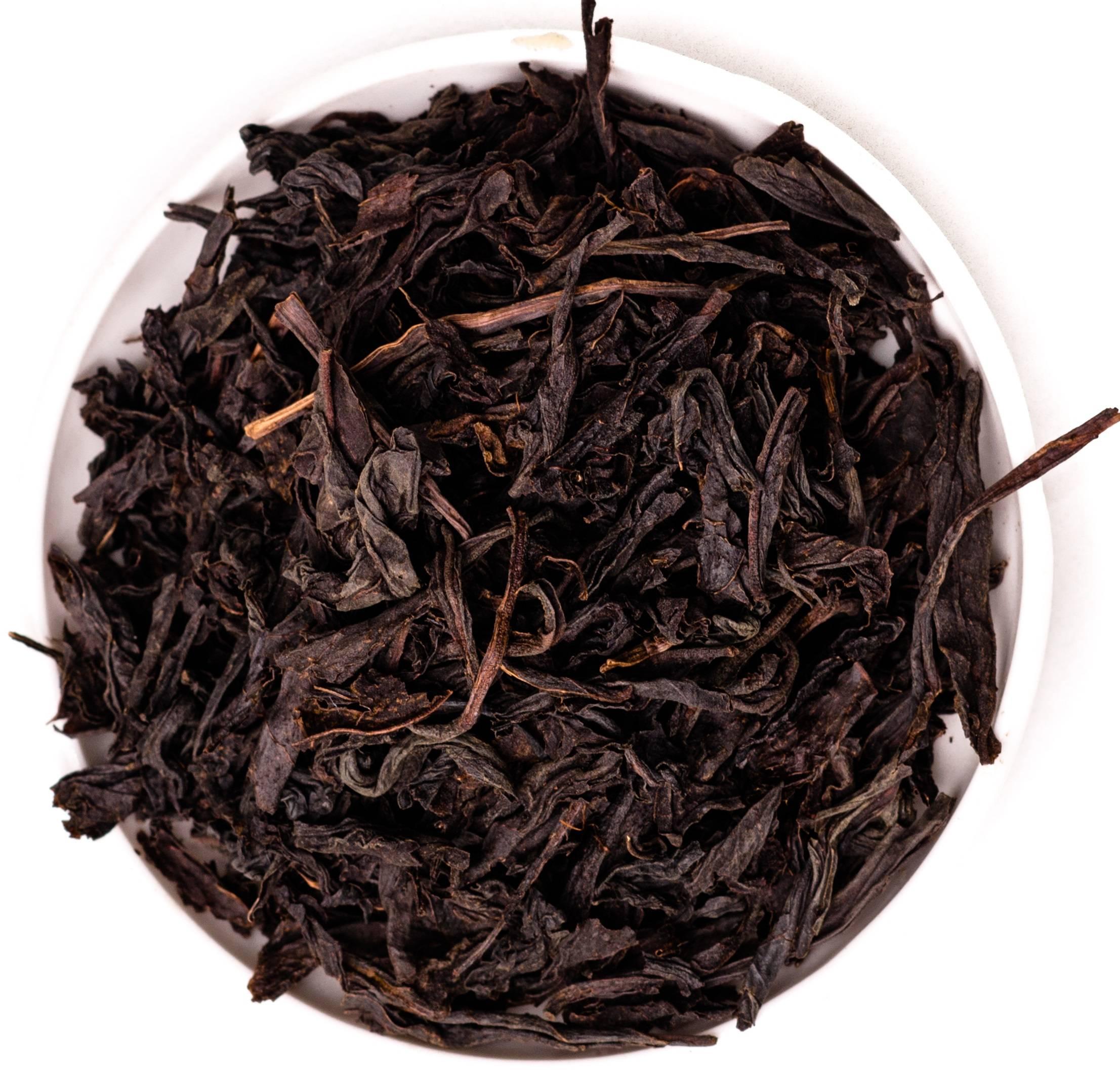 Лучший черный чай по версии росконтроль в 2020 году