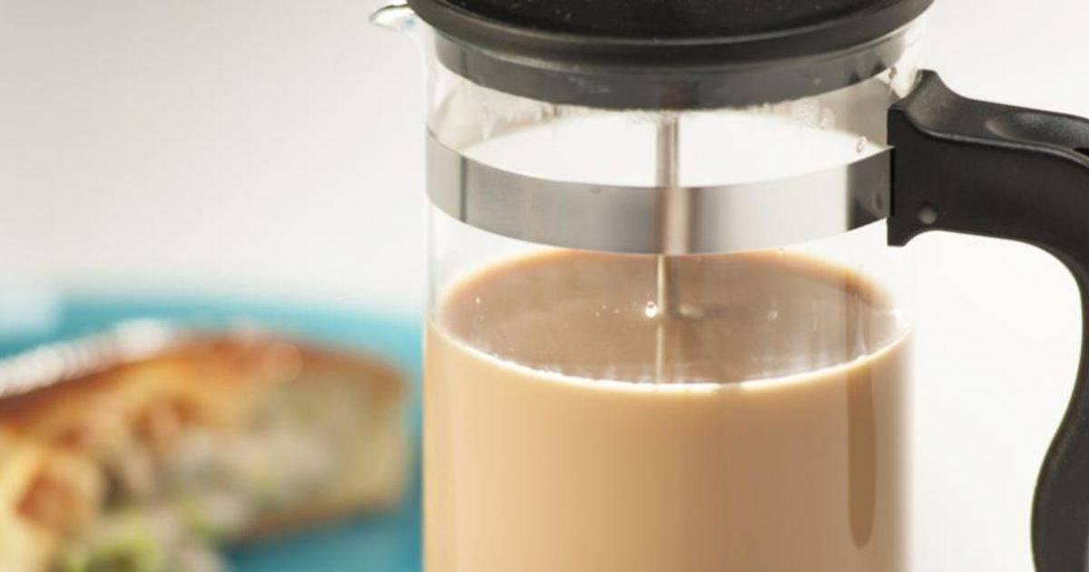 Масала – кофе по-индийски со специями