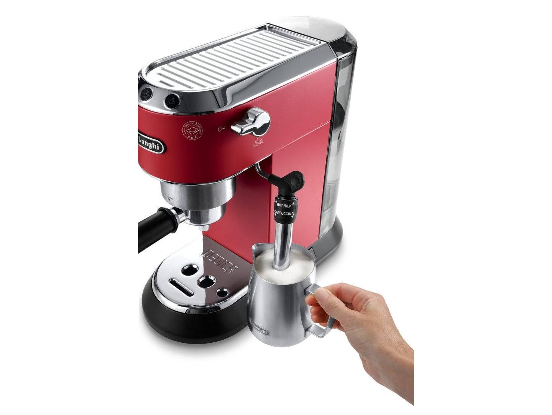 Рейтинг лучших рожковых кофеварок 2019 года для истинных кофеманов