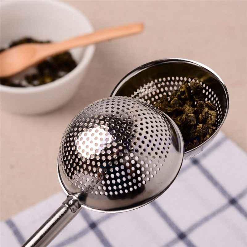 Виды и типы ситечек для заваривания чая в чайнике и чашке