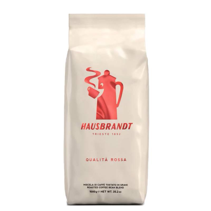 Кофе hausbrandt (хаусбрандт) - элитный итальянский кофе, ассортимент, отзывы, цены