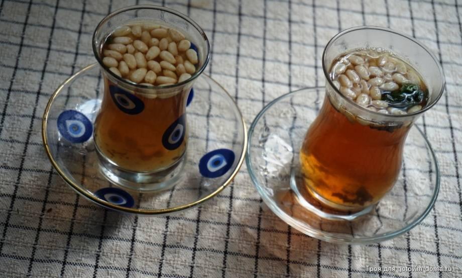 Что попробовать в тунисе из еды: топ-10 национальных блюд