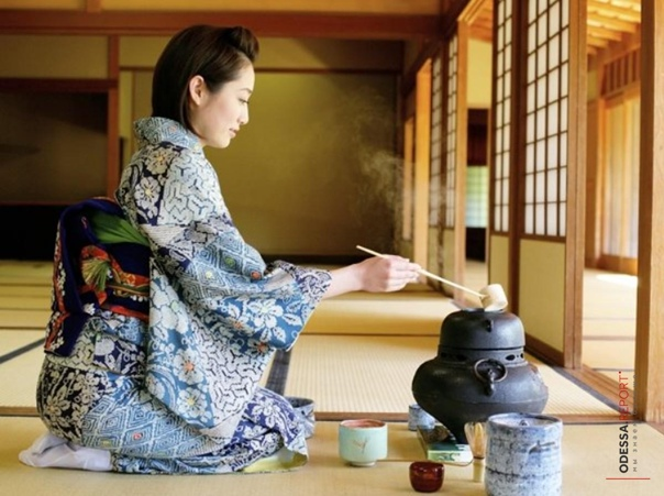 Чайная церемония или гун фу ча   про китай