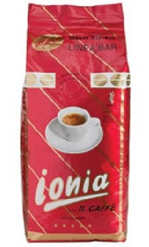 Кофе иония (ionia): описание, история и виды марки