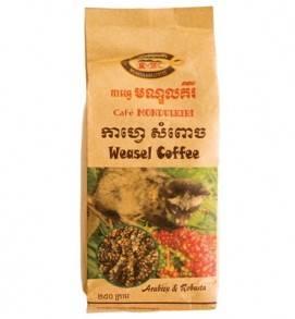 Кофе из лаоса: особенности, виды, сорта, известные марки