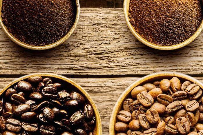 Польза и вред сублимированного кофе