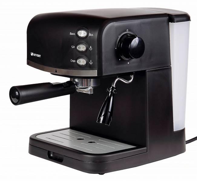 15 лучших рожковых кофеварок