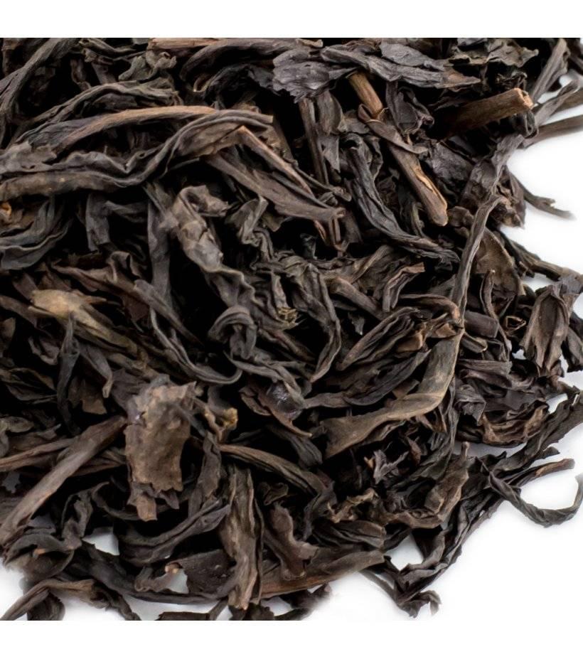 6 «суперспособностей» китайского чая Да Хун Пао, которые помогут похудеть и поправить здоровье
