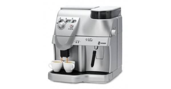 Кофемашины spidem - всё о кофемашинах