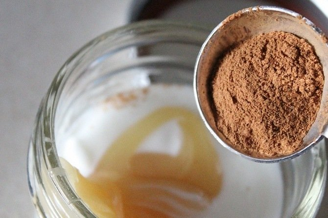 Как правильно использовать масло какао для восстановления волос - советы и рецепты масок