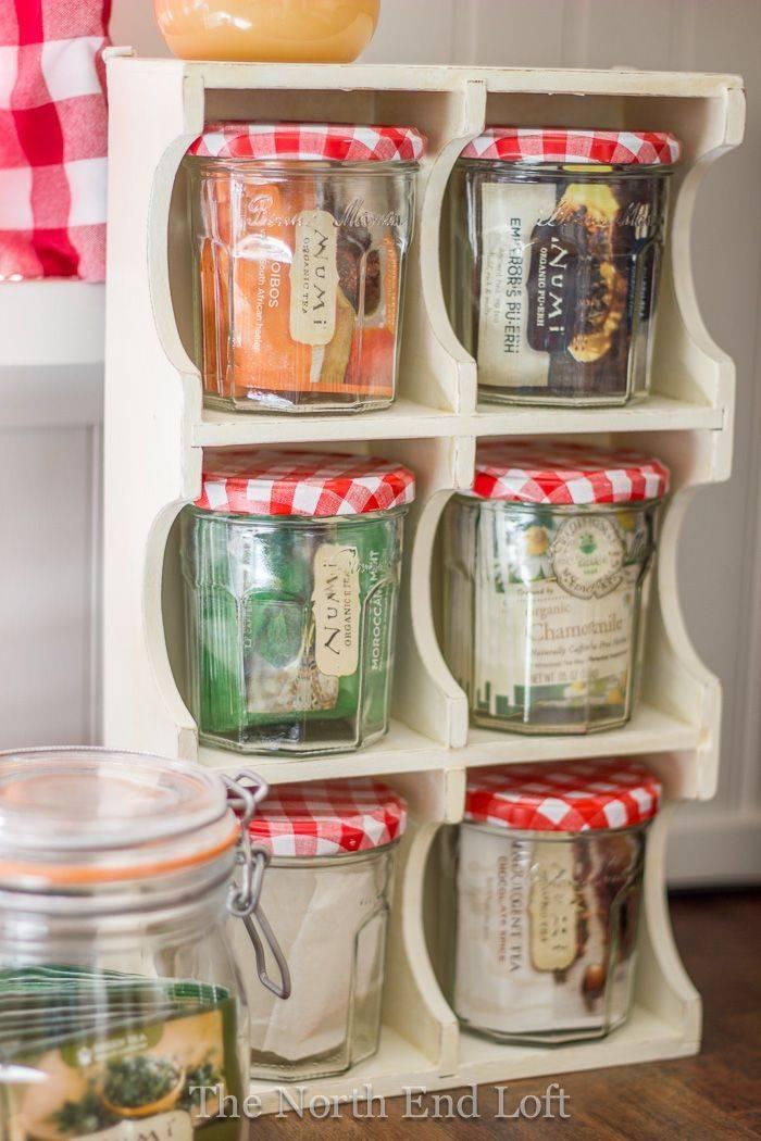 В чём можно хранить чай —  принципы хранения после покупки