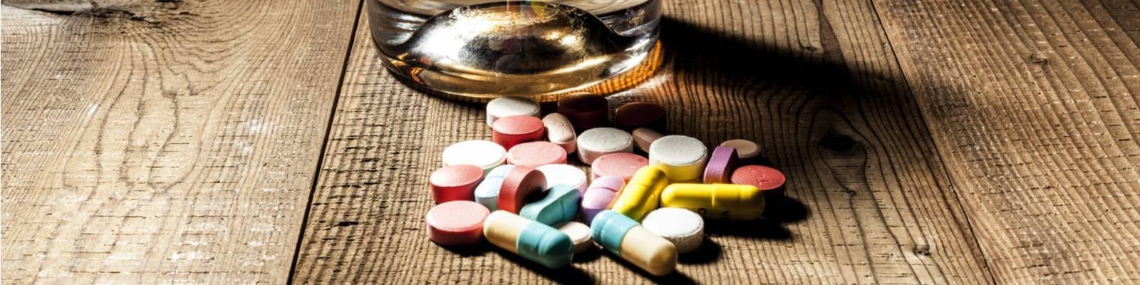Совместимость антибиотиков между собой - таблица