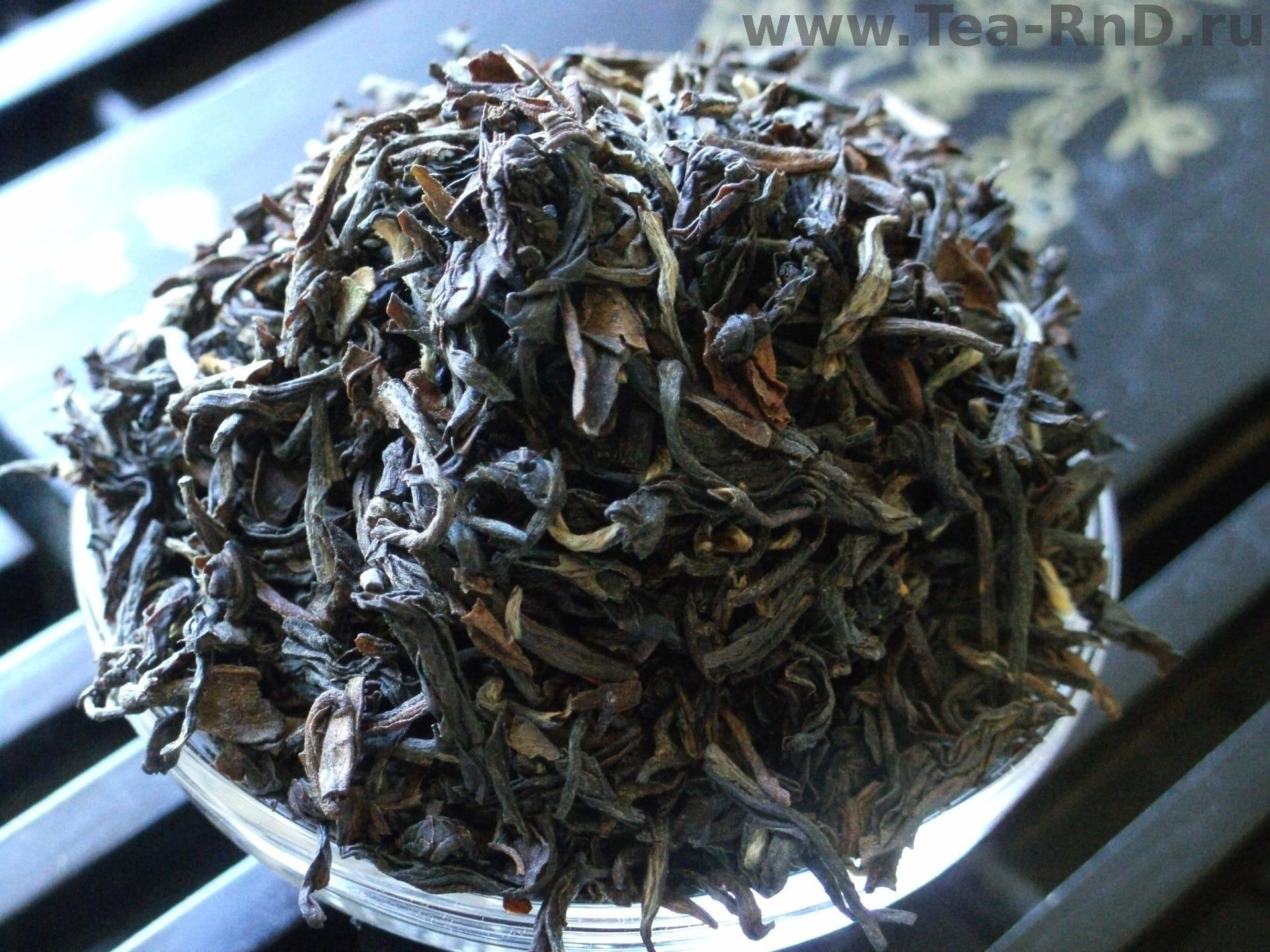10 «суперсил» индийского чая Дарджилинг для вашего здоровья