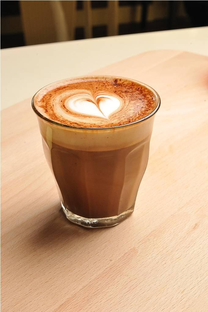 Как приготовить кофе по-французски