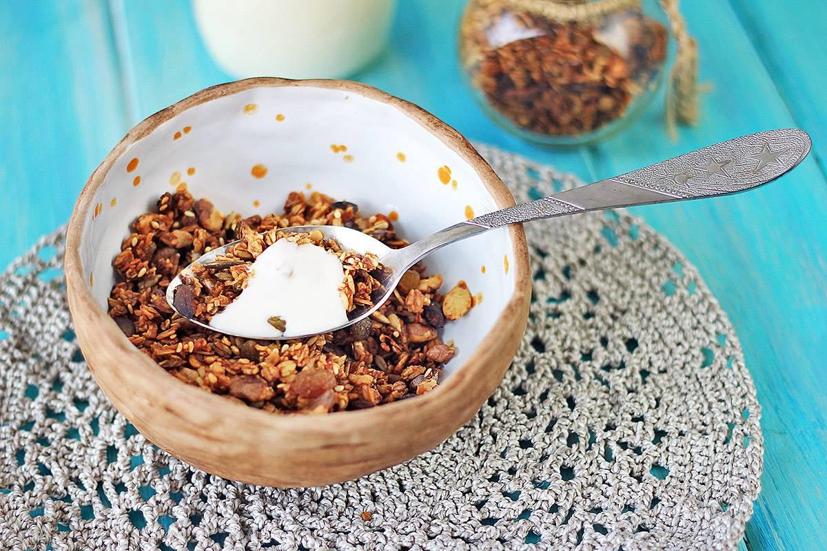 6 простых рецептов приготовления кофейного ликера в домашних условиях