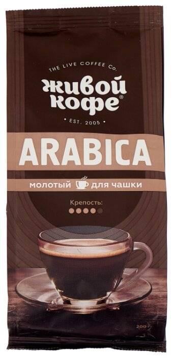 Какой молотый кофе самый лучший: отзывы и оценки