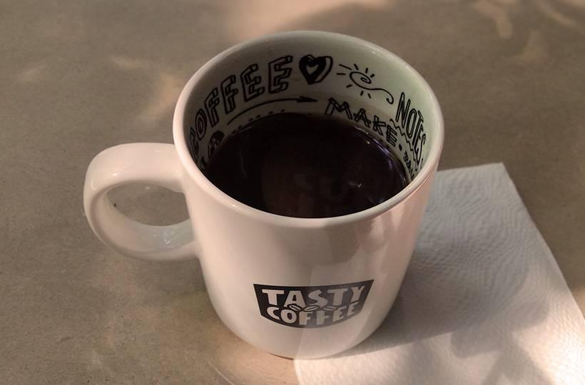 Кофейная культура: у каждого в мире своя чашечка кофе